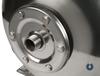 Гидроаккумулятор UNIPUMP 50 л (гор), корпус нерж. сталь