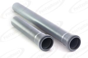 Канализационная труба ПП, D32мм, толщина стенки 1,8 мм