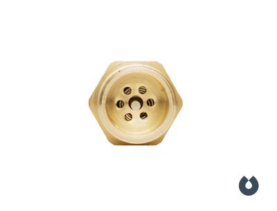 Cливной клапан для скважины (автоматический)