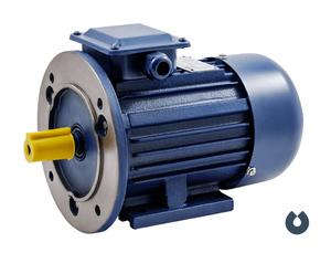 Электродвигатель БЭЗ АИP 90L2 IM2081