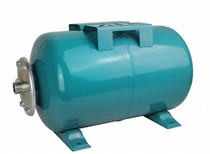 Гидроаккумулятор APC 50 л (гор), корпус сталь