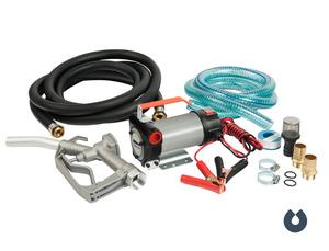 Насос для дизельного топлива UNIPUMP BCD-24V1
