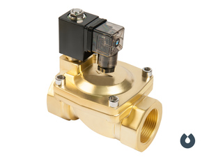 Клапан электромагнитный UNIPUMP BCX