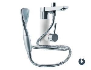 Кран-водонагреватель Unipump BKF-015