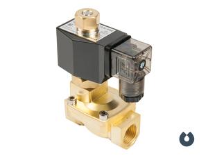Клапан электромагнитный UNIPUMP BOX
