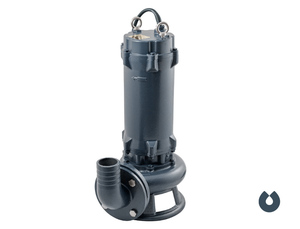 Дренажно-фекальный насос UNIPUMP FEKAMAX 380V