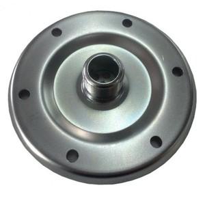Фланец гидроаккумулятора сталь