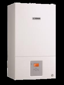 Газовые котлы Bosch Gaz 6000 WBN 24 CRN. Двухконтурный, турбированный.