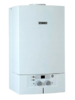 Газовые котлы Bosch Gaz 3000 ZW 14-2 DH KE. Двухконтурный, атмосферный.