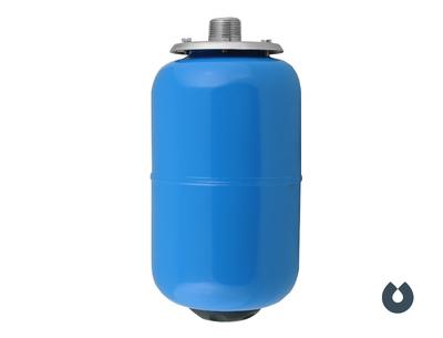 Гидроаккумулятор UNIPUMP 5 л (верт), корпус сталь