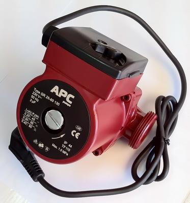 Насос Циркуляционный APC GR 25-60 130