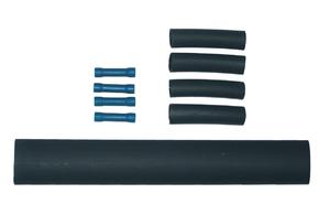 Муфта термоусадочная (комплект)