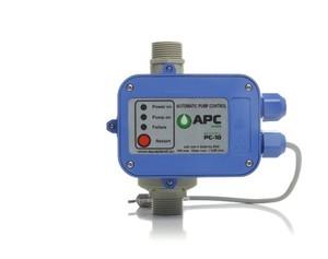 Блок управления насосом APC PC-10