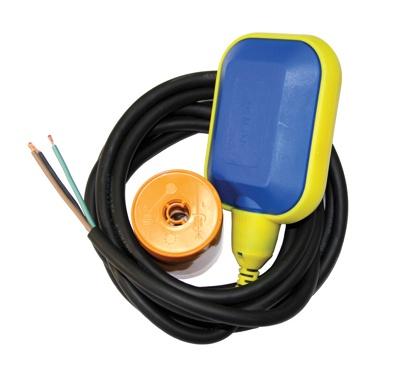 Поплавковый выключатель UNIPUMP, 3м