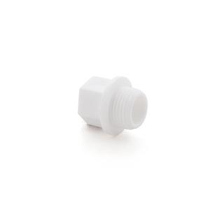 Заглушка (резьбовая) PN25